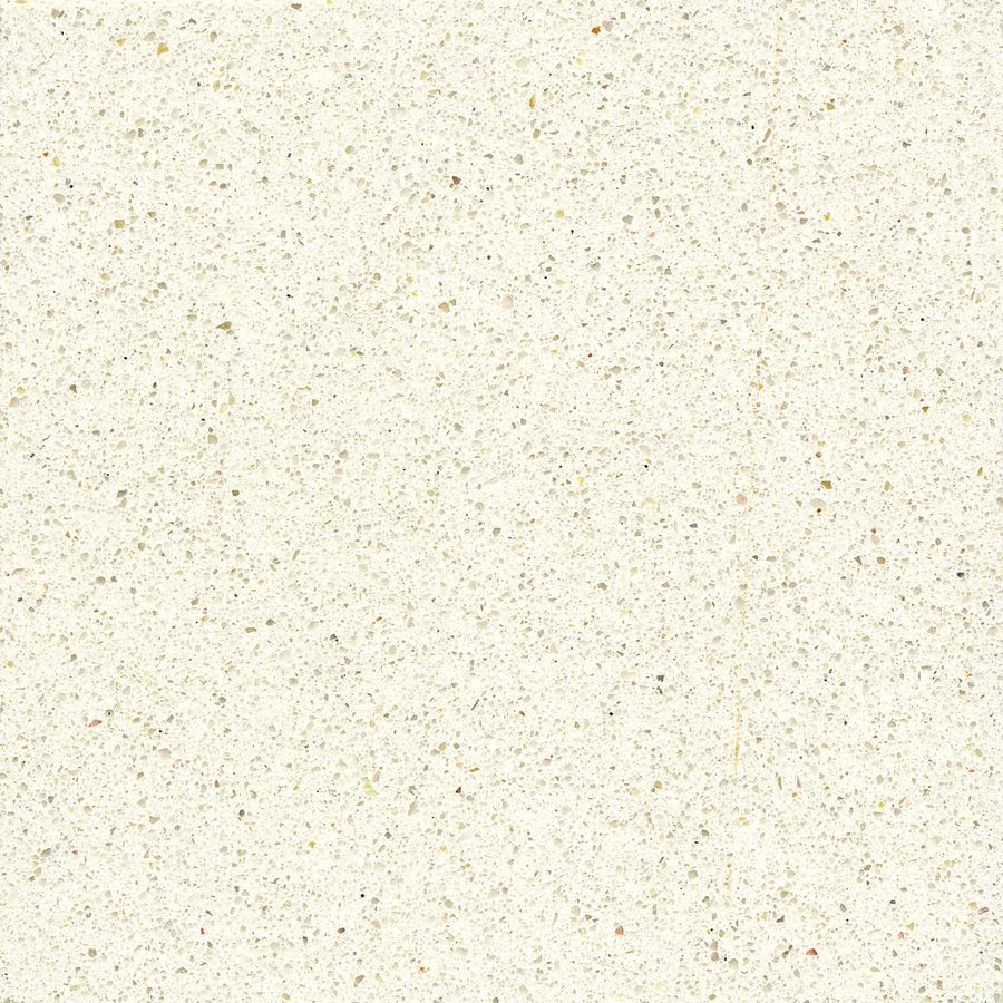 Silestone White North Quartz Kitchen Countertop Sample Quartz