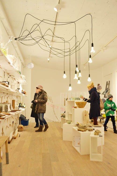 der concept store wei glut in m nchen flair fashion home to visit pinterest m nchen. Black Bedroom Furniture Sets. Home Design Ideas