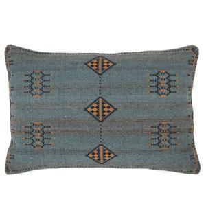 Jaipur Puebla Tanant Throw Pillow