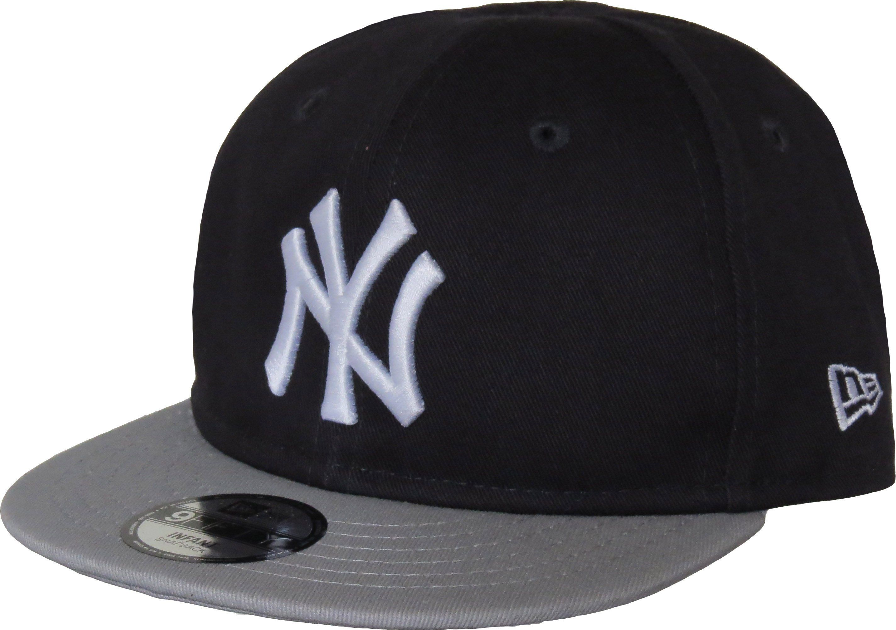 84d223b35 New Era 950 My 1st NY Yankees Infant Snapback Cap ( 0 - 2 years old ) –  lovemycap