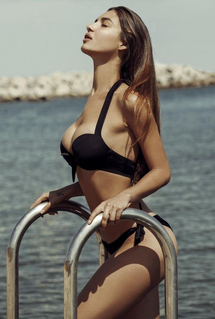 Celebrity Valeriya Volkova nude photos 2019
