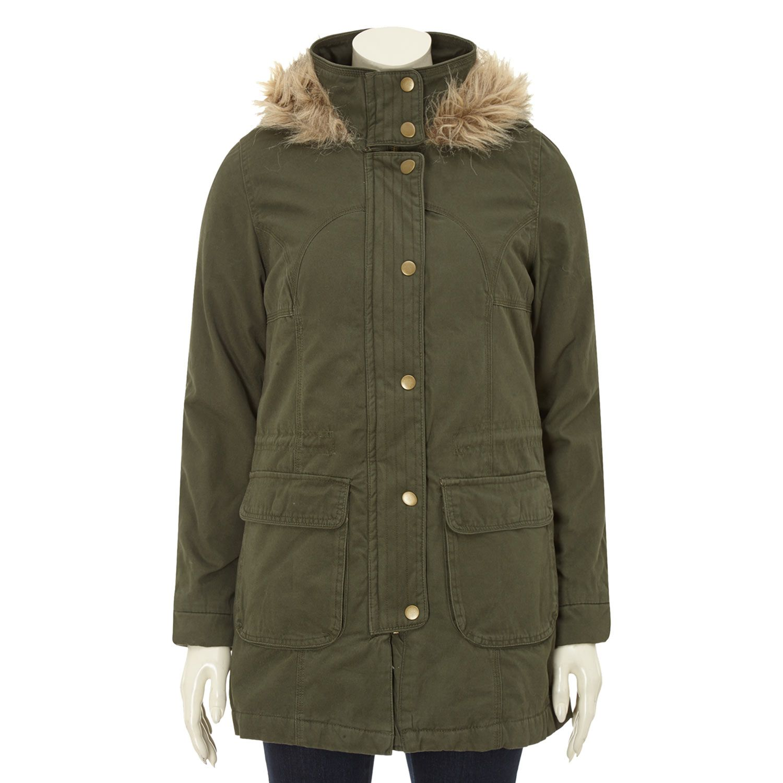 Tk maxx timberland jacket