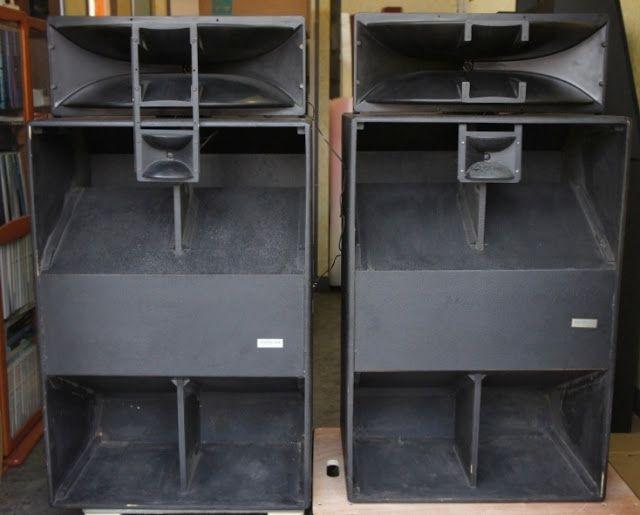 Retro Vintage Modern Hi Fi Electro Voice Sentry Iv Diy Audio Projects Audio Design Speaker Box Design