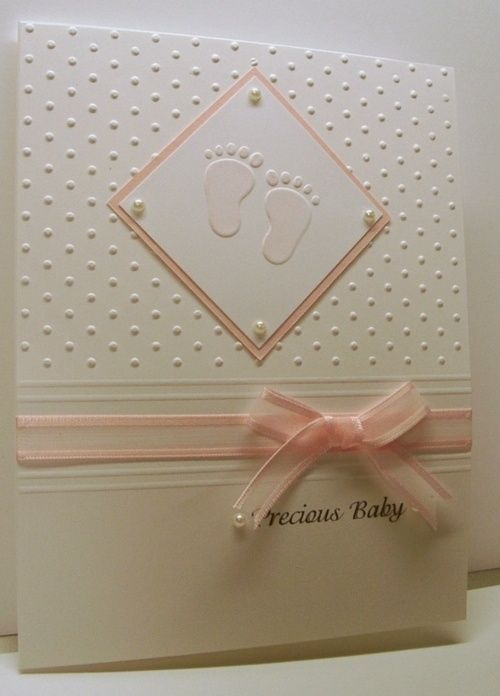 my dream cars collections  baby cards handmade embossed