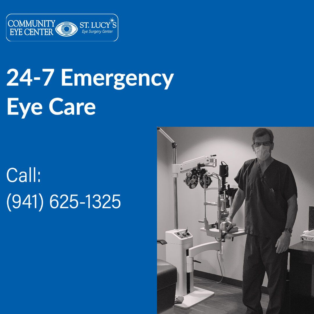 Pin on Community Eye Center Promotions
