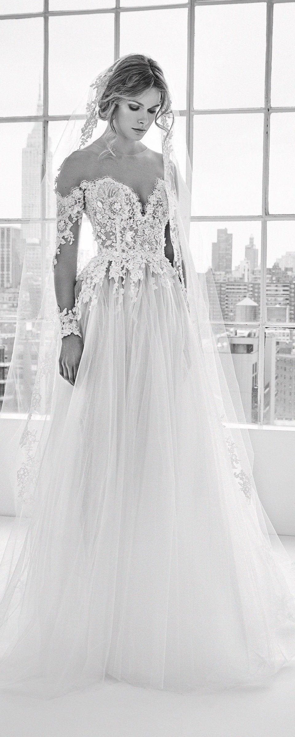 Wedding dresses com  Zuhair Murad Springsummer   Bridal  Zuhair murad Wedding