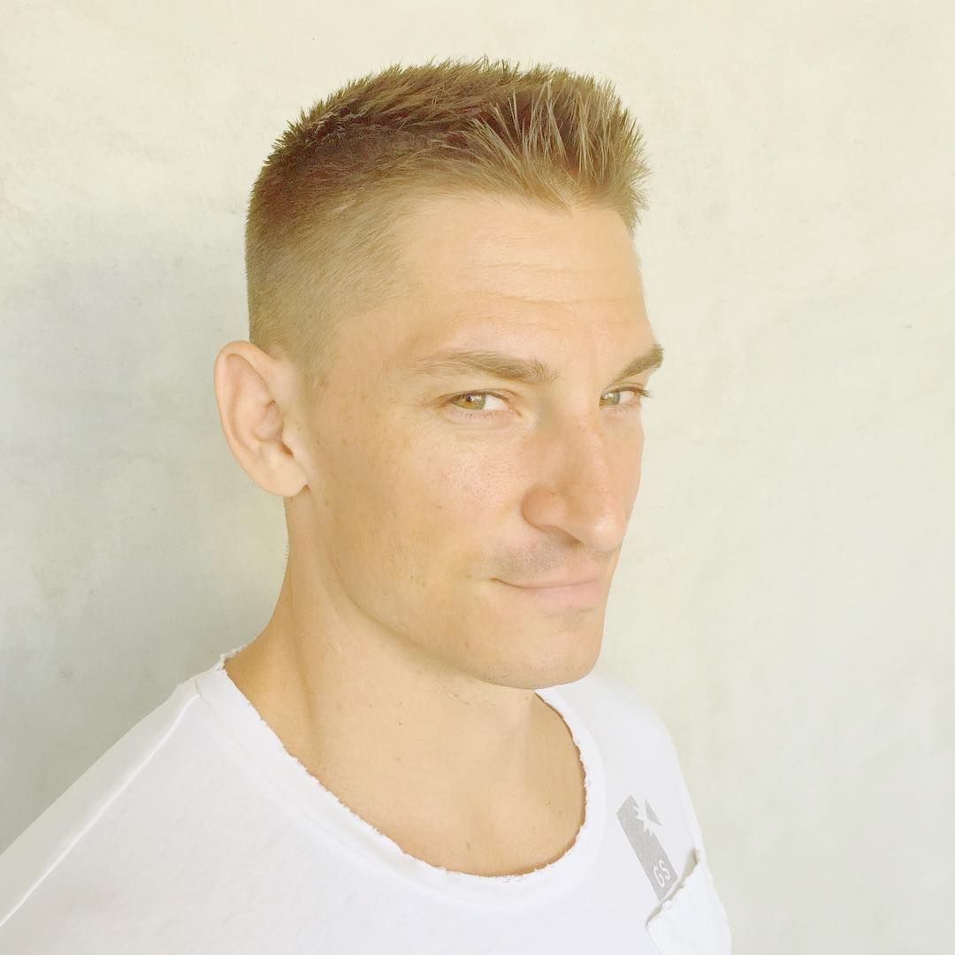 Nice 25 Classy Military Haircut Styles Choose Yours Macho