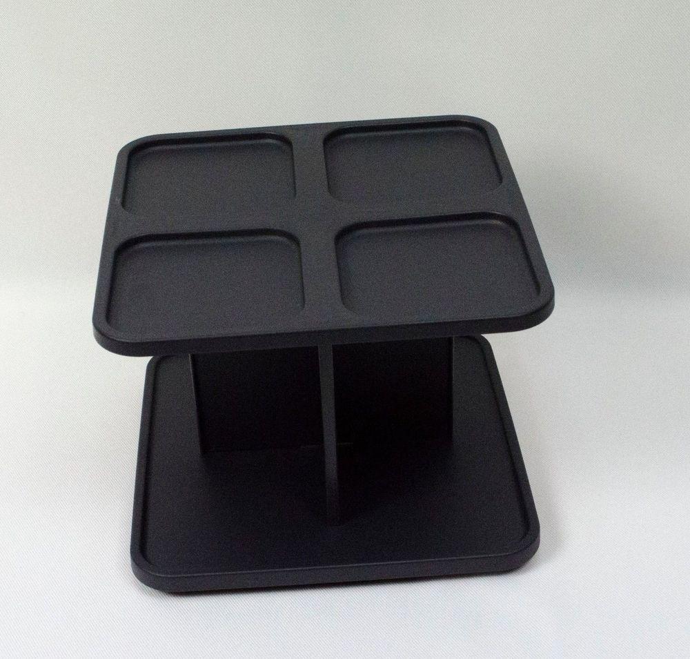new tupperware modular mates 2 tier