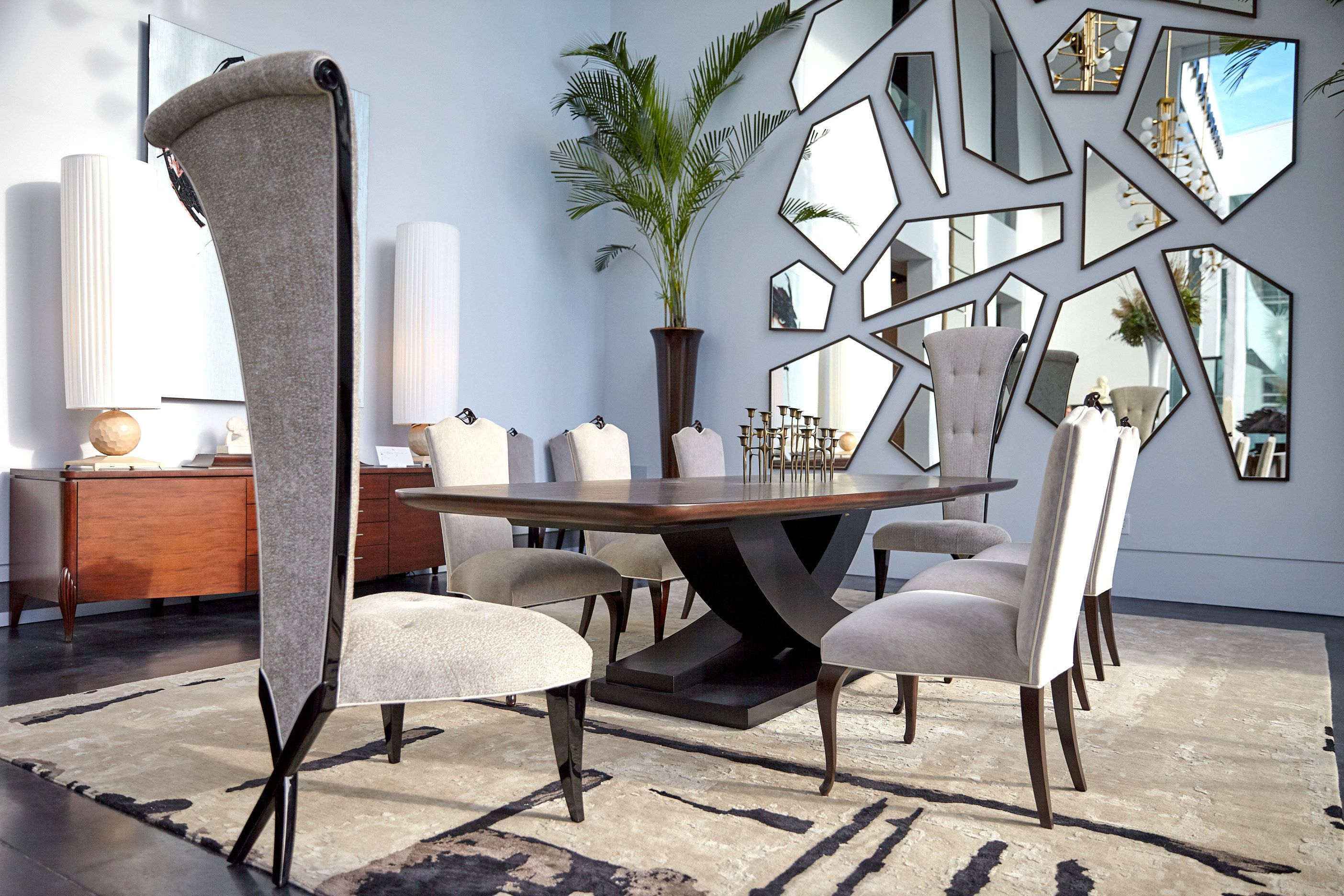 Impress Your Dinner Guests With Our #luxurious Dining