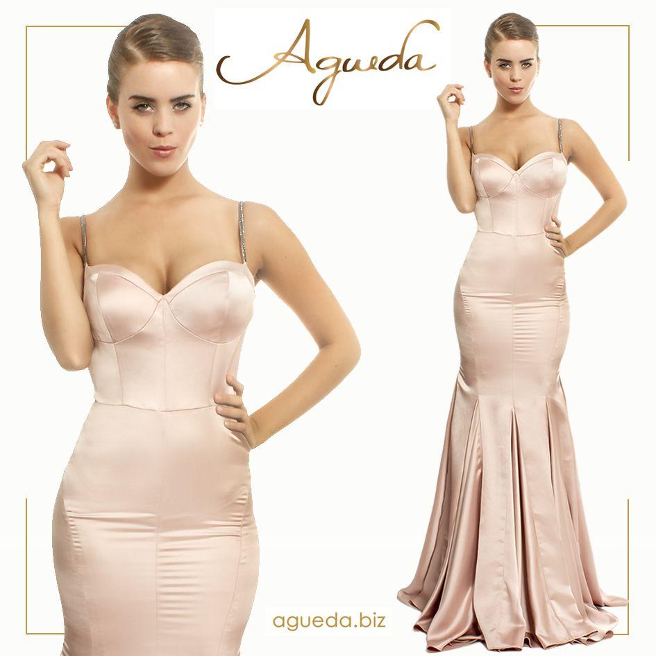 Colección Agueda vestidos de fiesta | Vestidos de Fiesta Largos ...