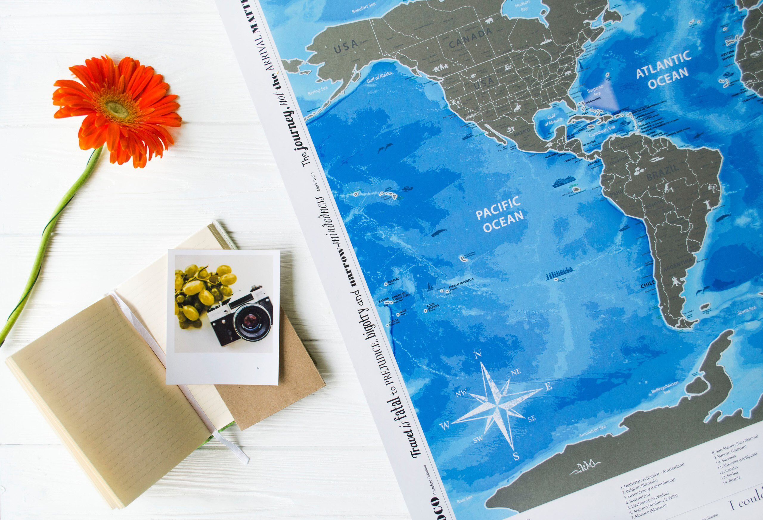 Scratch map travel gift map world pinterest find this pin and more on map world publicscrutiny Image collections