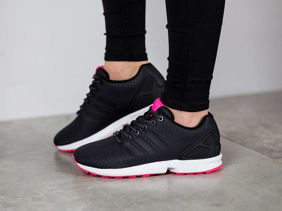 competitive price 14a8f 7c7b3 Buty adidas Originals ZX Flux BB2254