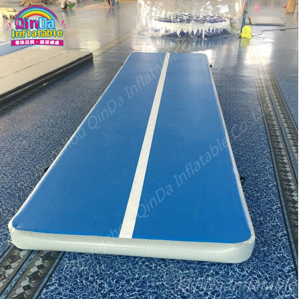 sports item for mat on cheap training gymnastic inflatable gym sale in tumble mats gymnastics entertainment from