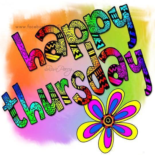 Happy thursday good morning pinterest happy thursday happy thursday m4hsunfo