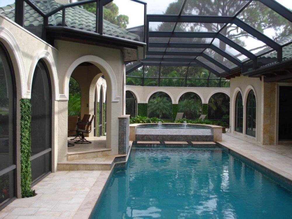11 Pool Ideas Pool Swimming Pools Pool Enclosures