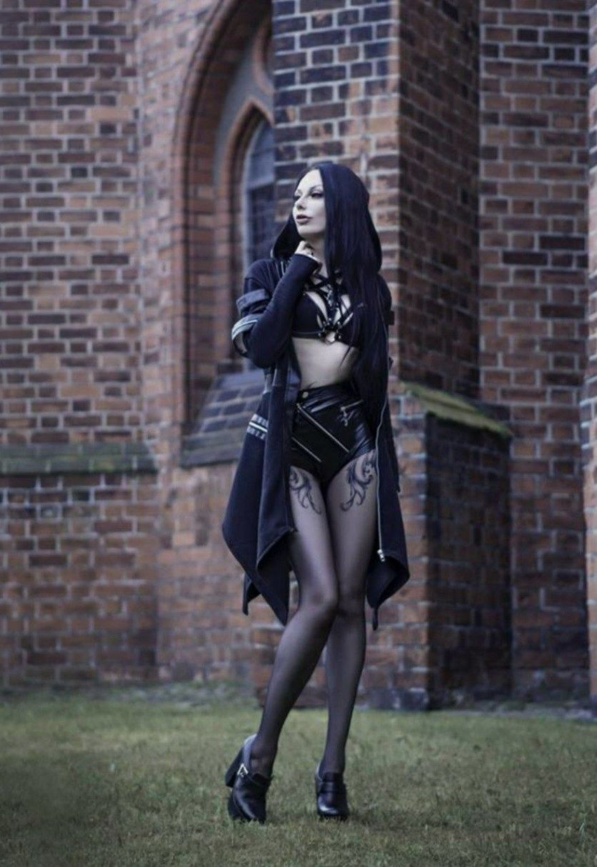 Gothic Style. For Those Individuals That Get Pleasure From