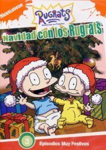 Navidad con los Rugrats Disponible en httpxlpvcultgvaes