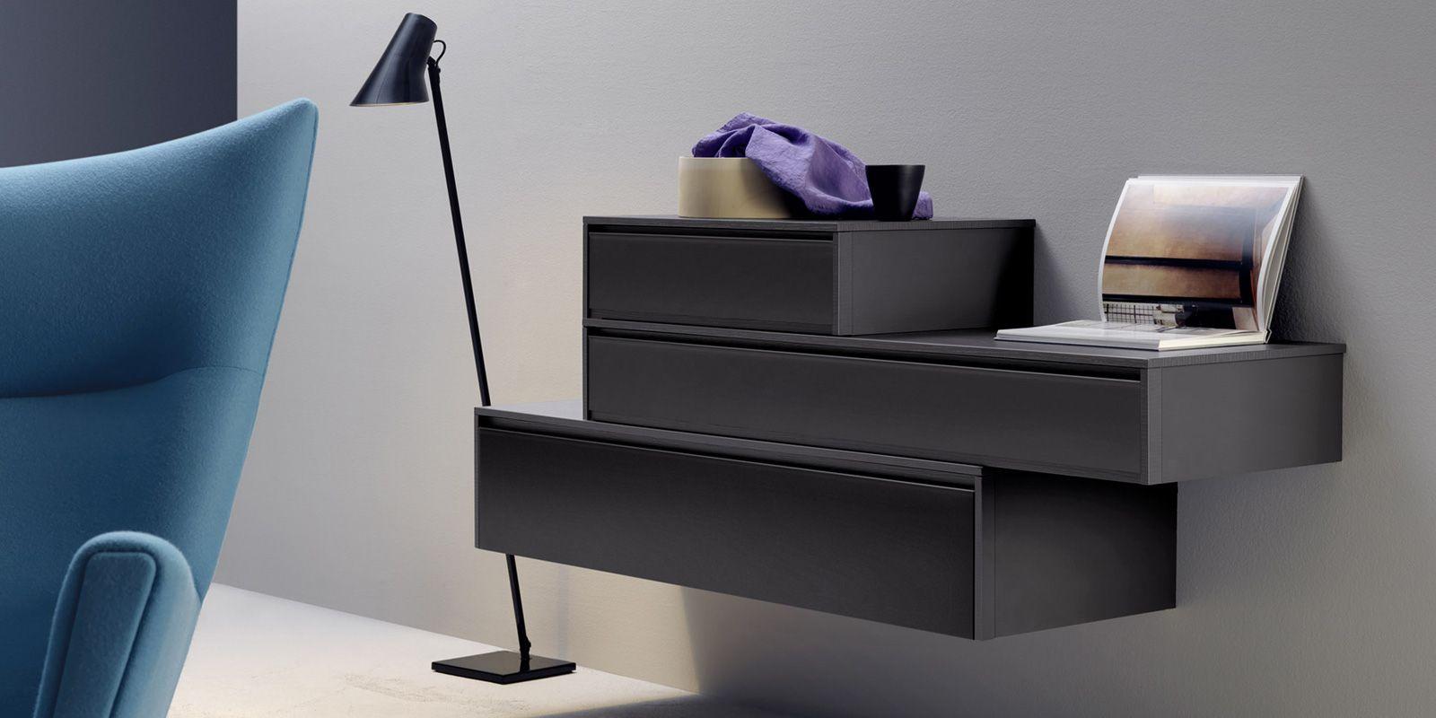Complementi notte modello dado mobilificio san giacomo for Mobilificio online