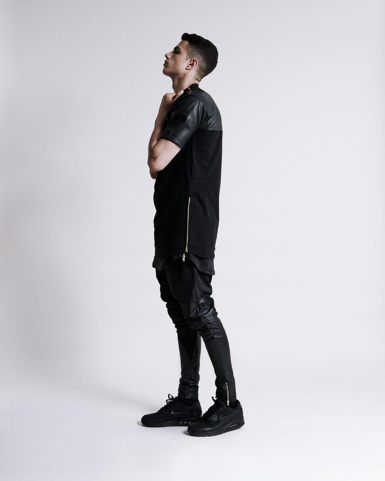 All black ❤
