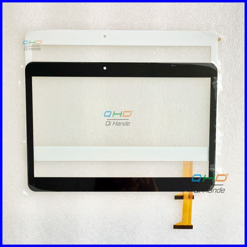 Free Shipping For Capacitive touch panel Digitizer Sensor Replacement FX-205-V1 SLR Touch Screen 10.1'' inch Multitouch Panel PC #touchpanel