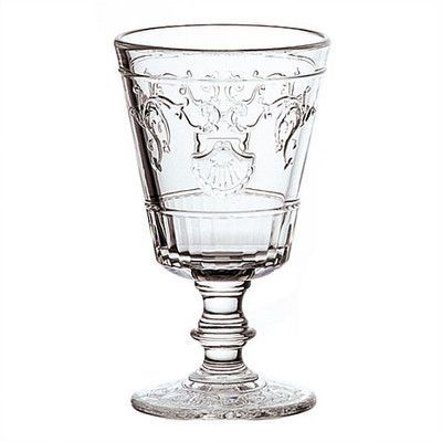 La Rochere Versailles 7.5-ounce Versailles Small Wine Glasses
