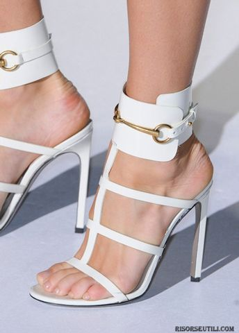 Summer Shoes For Women | Gucci new collection fashion spring ...