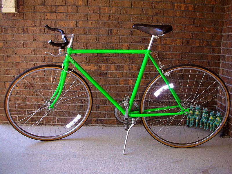 Schwinn World Sport Non Drive Side View Bicicletas Pinterest
