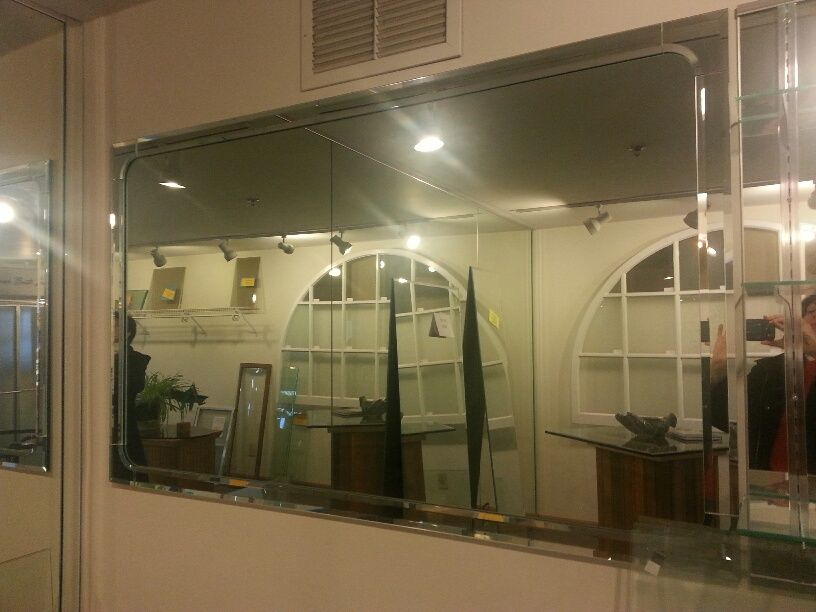 Melissa, this is the mirror frame that I found and like.