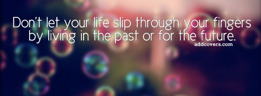 Facebook Timeline Cover Life Quotes {Life Quotes