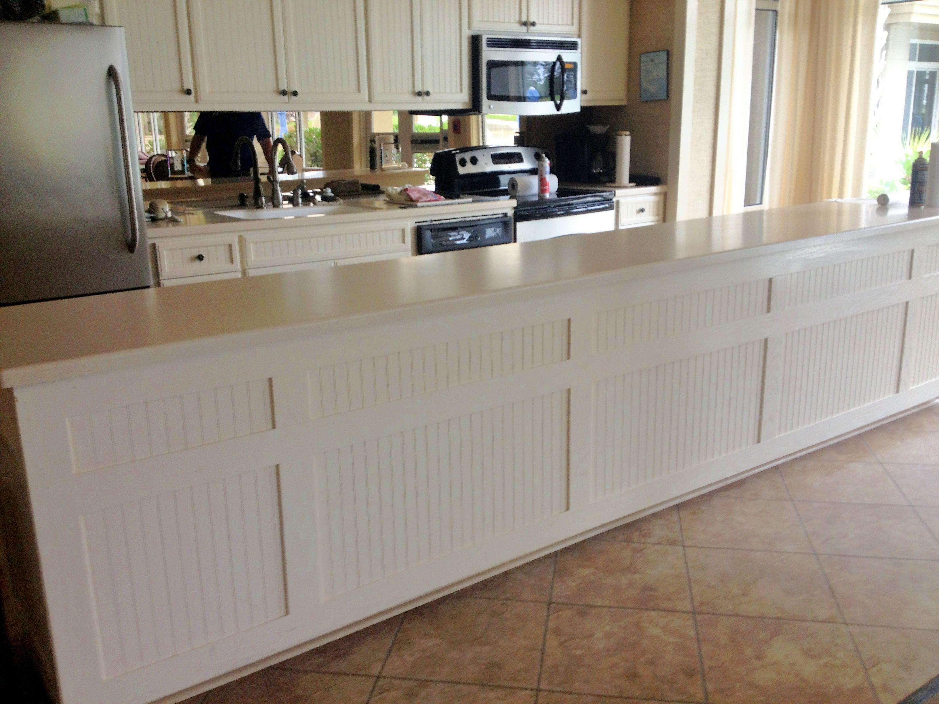beadboard ideas | Beadboard, Kitchen cabinets, Decor