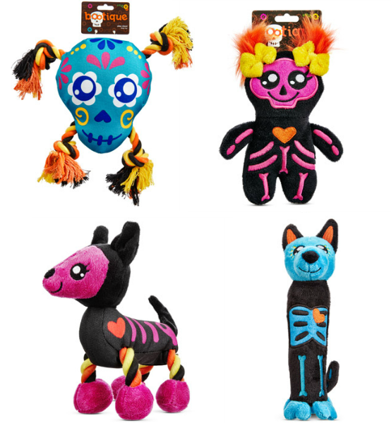 Petco 20 Off Promo Code Extra 40 Off Halloween For Pets Woof Woof Mama Halloween Dog Toys Best Dog Toys Plush Dog Toys