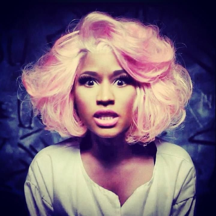 Out Of My Mind B O B Ft Nicki Minaj M Ck E With Images