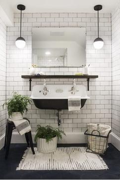 Benieuwd naar de badkamer trends van 2018? Lees het artikel op de ...