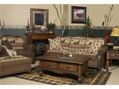 It's likely you and your guests will spend countless hours in this room, discussing and entertaining. Shop for Marshfield Furniture Sofa, 130147, and other ...
