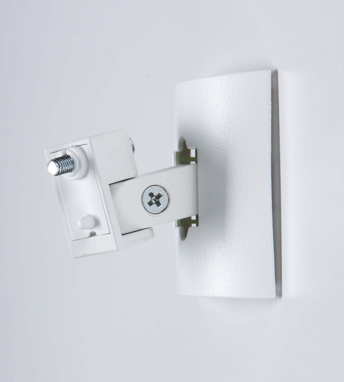Bose Ub 20 Series Ii Wall Ceiling Bracket White At Crutchfield Bracket Speaker Brackets Wall