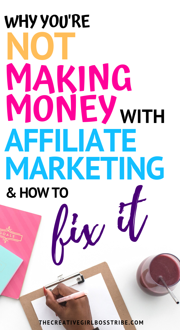 Affiliate Marketing for Beginners How to Make your First