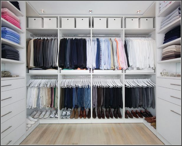 Charmant Cheap Closet Organizers Lowes Mens Closet Organization, Bedroom Organization,  Wardrobe Storage, Closet Storage