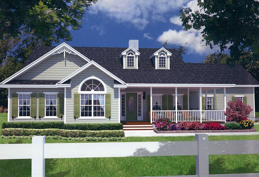 Country Living Style House Plans Country Free Printable Images
