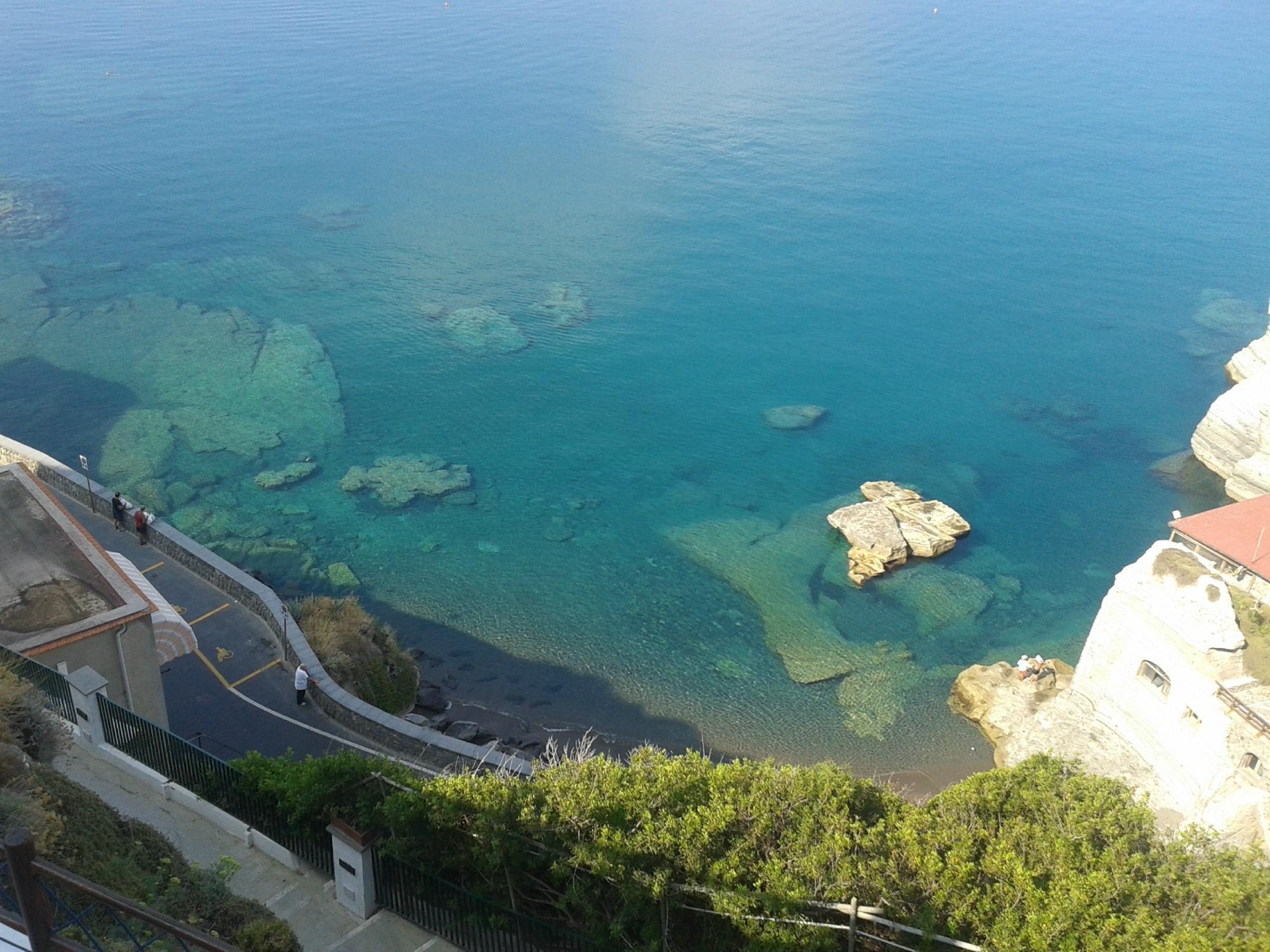 Hotel Villa Maria (Isola di Ischia) Prezzi e recensioni