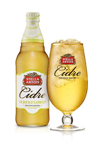 Stella Artois Elderflower Cidre Stella Artois Stella Artois Beer Gluten Free Beer