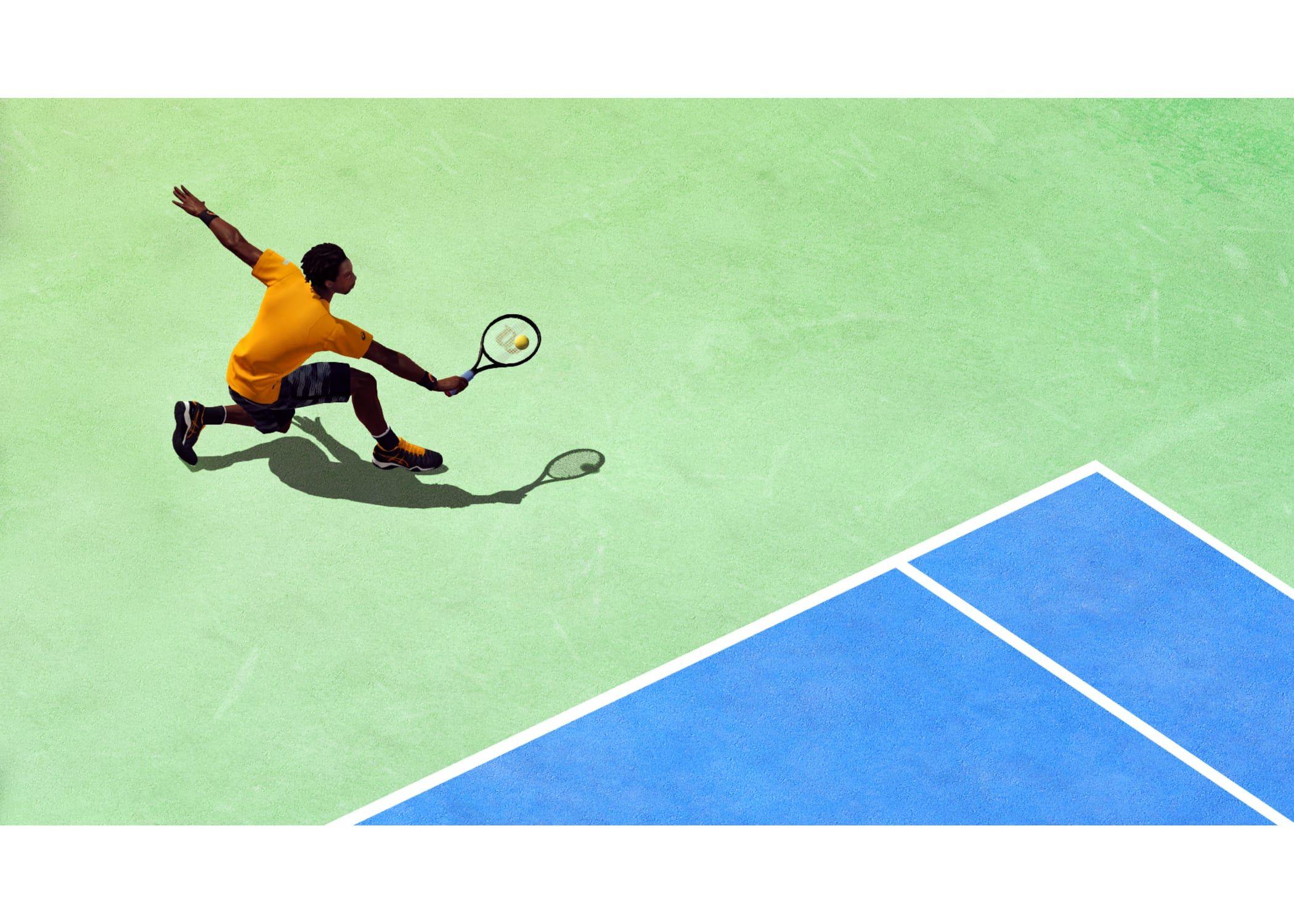 Tennis World Tour In 2020 Tennis World Tours Logo Facebook