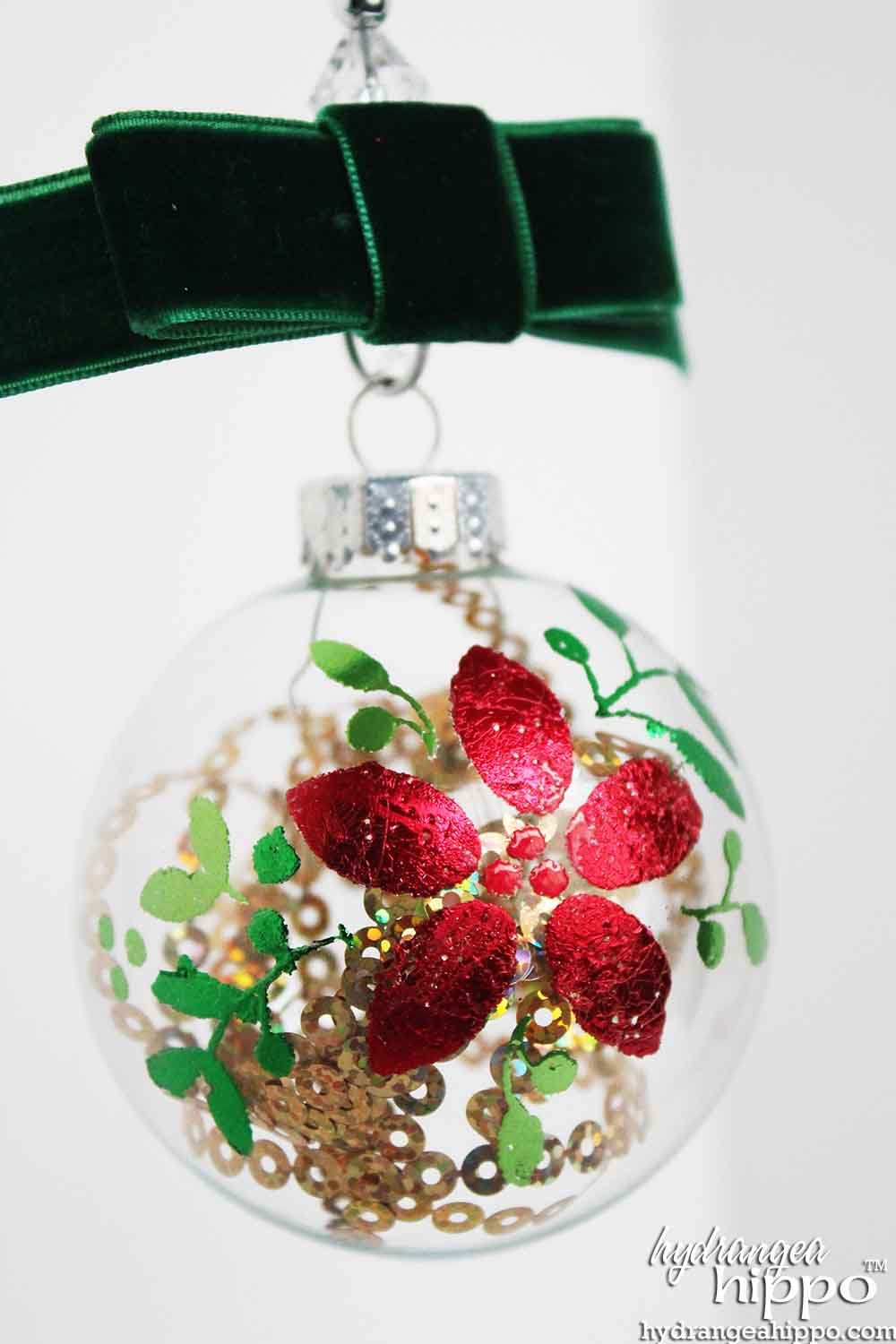 A Gilded & Scented Christmas Ornament | Christmas ...