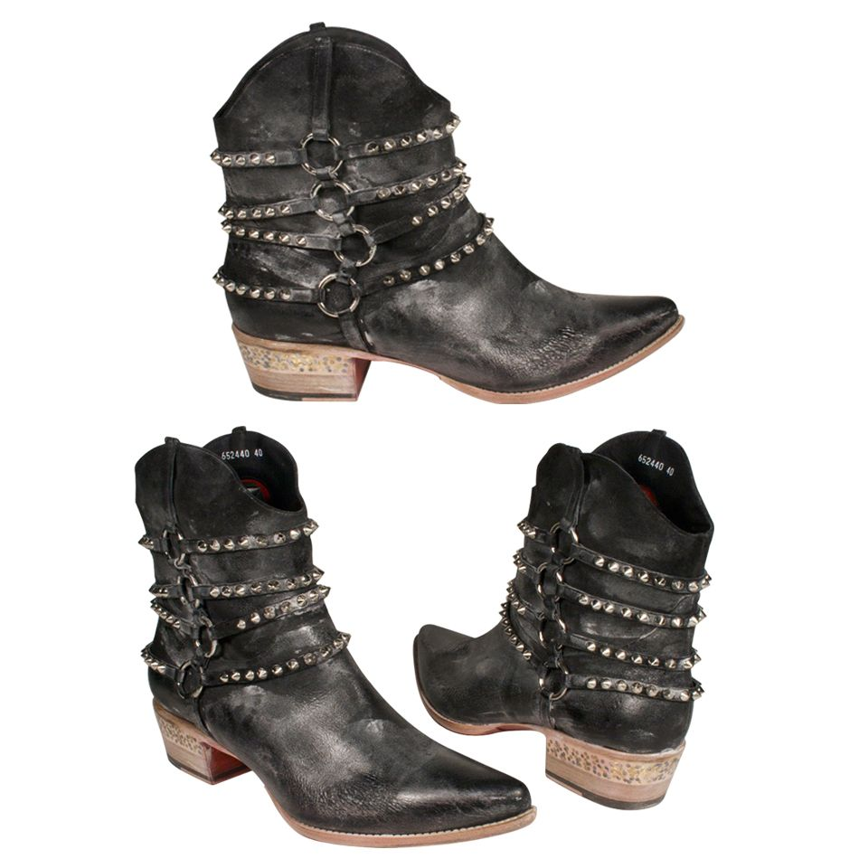 Low Cowboy Boots For Women | FP Boots