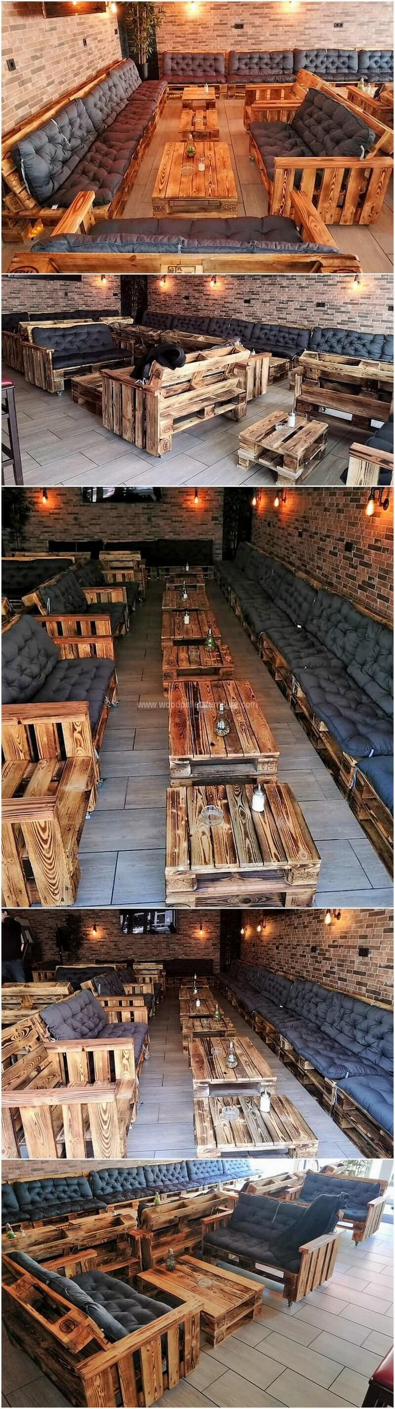 Trending DIY Ideas for Wood Pallets Recycling   Wood pallets