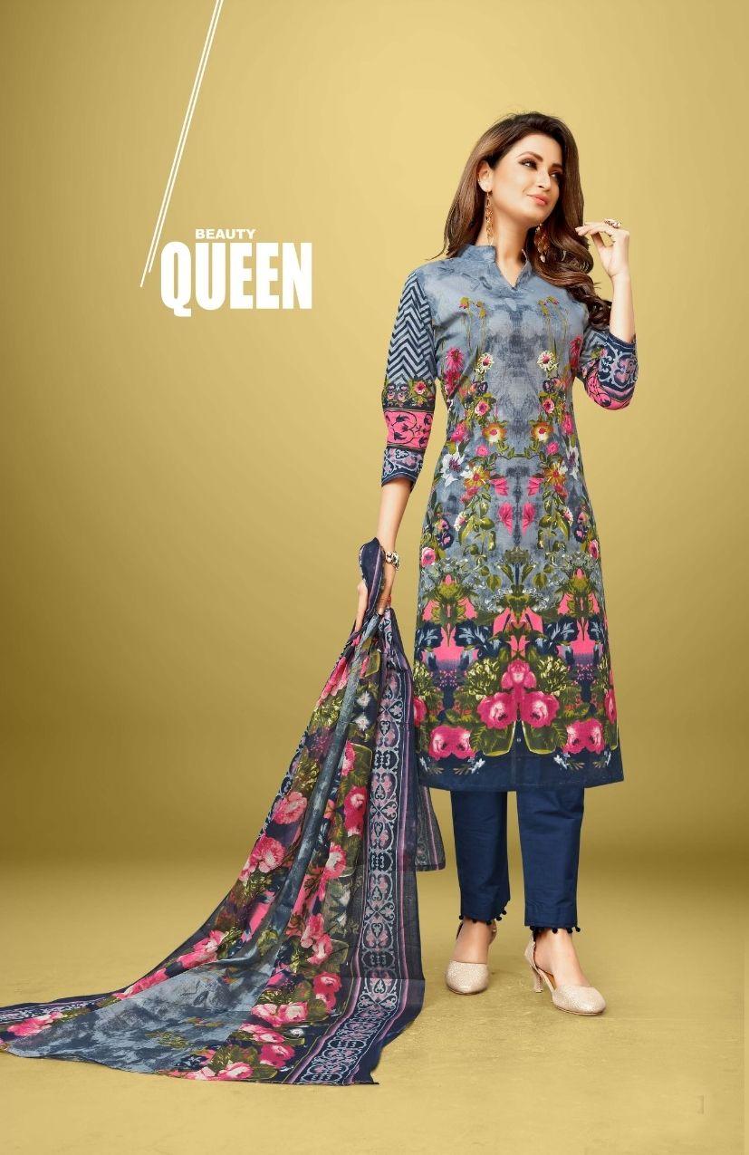 5a45949be3e5ff Jagruti Nargish Designer Printed Karachi Cotton Dress Material Collection  at Wholesale Rate