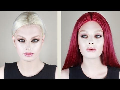 How To Put On A Lace Front Wig Without Glue Haįr Lace Wigs