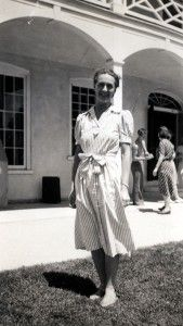 Bessie Schönberg was a celebrated composition teacher who redefined the study of dance in higher education. #DanceHistory #ThrowbackThursday http://www.dance-teacher.com/2010/09/bessie-schonberg/