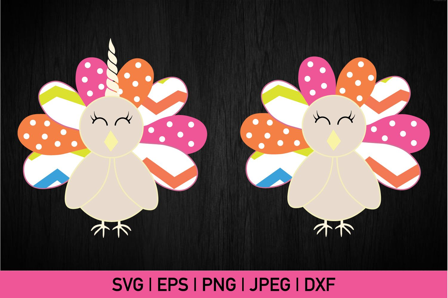 Sweet Turkey, Thanksgiving Turkey Graphic by CrazyPandaSvg - Creative Fabrica #programingsoftware