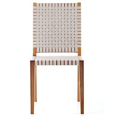 design by conran berger side chair jcpenney for the home woven rh pinterest com