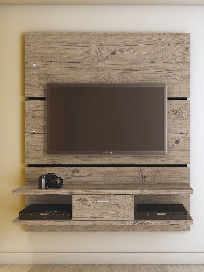 Unique Flat Screen Tv Wall Cabinet